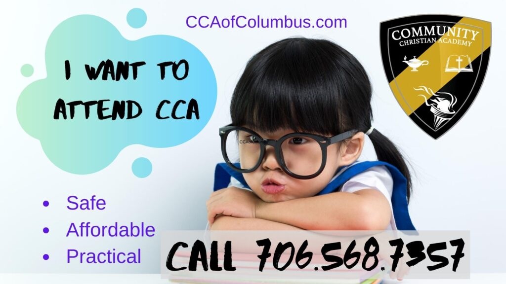 CCA Promo Graphic