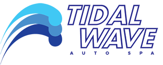 Tidal Wave Auto Spa logo