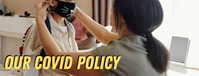 CCA COVID Policy image