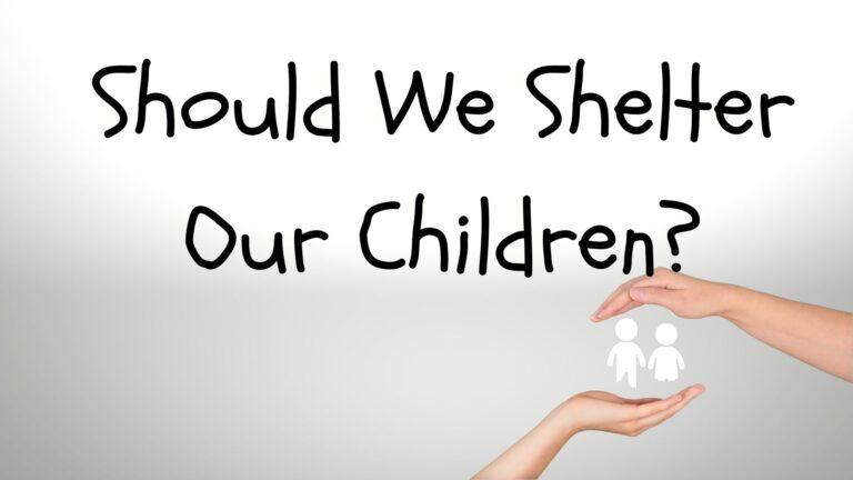Shelter Our Children image